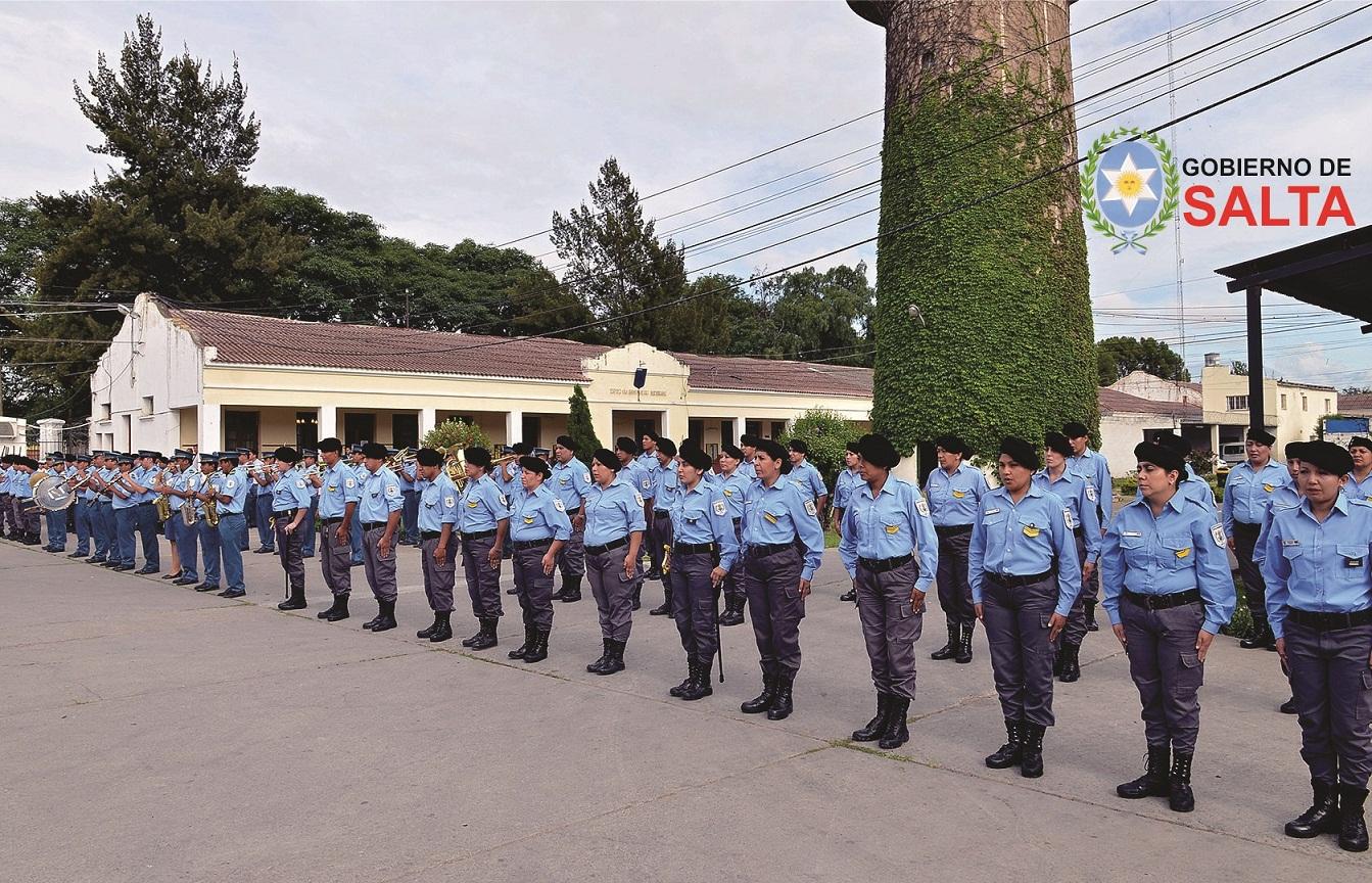 SERVICIO PENITENCIARIO DE LA PROVINCIA DE SALTA